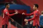 'Rashford nên ngồi dự bị khi Man Utd đấu Arsenal'