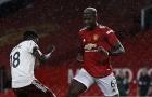 Góc Man Utd: Quên Arsenal đi, bây giờ là Champions League!