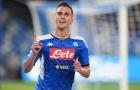 Từ Everton đến Inter Milan: 5 đội bóng sẵn sàng giải cứu 'sát thủ' Napoli
