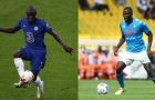 'Có Kante và Koulibaly, chúng tôi sẽ vô địch'