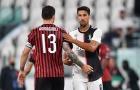 Thỏa thuận hoàn tất, Juve chuẩn bị đẩy nhà vô địch World Cup 'ra đường'