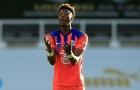 'Abraham không có mặt trong đội hình tốt nhất của Lampard'