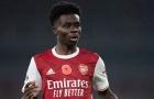 'Báu vật' Arsenal trải lòng về việc được cống hiến cho ĐT Anh