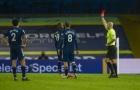Nhận thẻ đỏ tai hại, sao Arsenal nhận lời cảnh báo từ Ian Wright