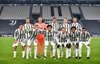 Đấu Ferencvaros, Juventus làm điều chưa từng có trong lịch sử