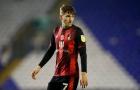 Săn 'truyền nhân của Bale', Liverpool và Tottenham bị dội gáo nước lạnh