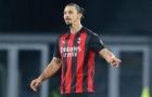 HLV Thụy Điển đến Milano, trực tiếp mời Ibrahimovic trở lại ĐTQG