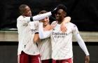 'Drogba 2.0' trải lòng sau khi ghi bàn giúp Arsenal thắng đậm Molde