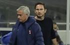 Lampard cảm thấy khó chịu sau khi bị Mourinho chỉ trích