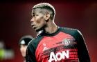 Sao PSG: 'Tôi hy vọng Pogba sẽ không ra sân ngay từ đầu'
