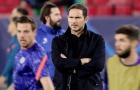 Trở về từ Sevilla, Frank Lampard nhận thông điệp từ Marcelo Bielsa