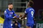 Sao Chelsea thừa nhận đã 'ăn cắp ý tưởng' của Olivier Giroud