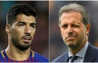 CHÍNH THỨC: Suarez gian lận trong thi cử, sếp lớn Juve bị cảnh sát 'sờ gáy'