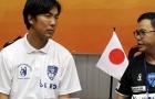 U21 Yokohama quyết không nhường U21 Việt Nam
