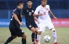 U19 Việt Nam suýt tạo 'địa chấn' trước U21 Thái Lan