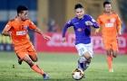 5 cầu thủ trẻ xuất sắc nhất V-League 2017