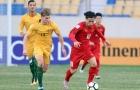 U23 Việt Nam làm nên lịch sử, HLV Park Hang-seo nói gì?