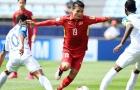 Chấm điểm U23 Việt Nam 1-0 U23 Australia: Tuyệt vời Quang Hải