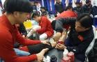 U23 Việt Nam không ngại bị kiểm tra doping