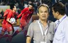 Điểm tin bóng đá Việt Nam tối 18/1: Bầu Đức nói điều bất ngờ về chiến tích của U23 Việt Nam