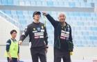 """Edson Tavares: """"Nếu phát triển đúng hướng, bóng đá Việt Nam lẽ ra phải có vị thế cao hơn"""""""