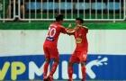 Kết thúc lượt đi vòng loại U19 Quốc gia 2018: U19 Hà Nội vượt trội; U19 HAGL thắp lại hy vọng