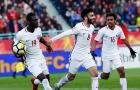 Đội trưởng U23 Qatar mong thần linh phù hộ trong trận gặp U23 Việt Nam