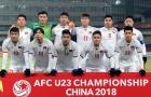 Thầy Park và 12 cầu thủ U23 Việt Nam nhận thưởng loại 1