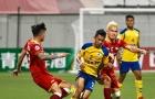 Thắng đại diện Singapore, SLNA khởi đầu suôn sẻ tại AFC Cup