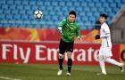 Điểm tin bóng đá Việt Nam tối 12/02: Thủ môn Tiến Dũng khiến nhà vô địch SEA Games 2009 cảm động