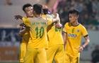 FLC Thanh Hóa trước thềm V-League 2018: Ôm mộng đế vương