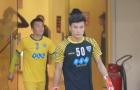 Điểm tin bóng đá Việt Nam tối 28/2: Thầy Tiến Dũng nói gì về sai lầm của học trò ở AFC Cup?