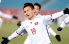 Điểm tin bóng đá Việt Nam tối 8/3: Nguyễn Quang Hải chính thức chốt tương lai