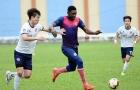 """""""Đi đêm"""" với Sài Gòn FC, Nsi bị cấm thi đấu 1 năm"""