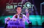 """Điểm tin bóng đá Việt Nam sáng 15/03: Văn Toàn """"đốn tim"""" NHM bằng hành động cao thượng"""