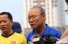 Điểm tin bóng đá Việt Nam tối 23/03: Tân binh khó tiếp thu ý đồ của HLV Park Hang-seo