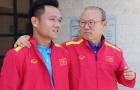 HLV Park Hang-seo tự tin có điểm trước ĐT Jordan