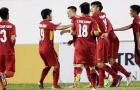 Quyết tâm tạo nên địa chấn, U19 Việt Nam sẽ tập huấn tại Anh