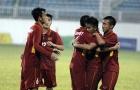 """U19 Việt Nam gặp """"đàn em"""" Chicharito trong trận ra quân tại Suwon JS Cup 2018"""