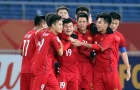Tài Em kỳ vọng lứa U23 Việt Nam tại AFF Cup 2018