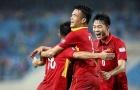 Chưa đá VCK Asian Cup, ĐT Việt Nam đã nhận tiền tỷ