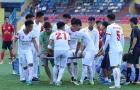Khiến tuyển thủ U20 Việt Nam gãy chân, Tấn Tài nhận án phạt từ VFF