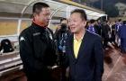 Hà Nội FC bị phạt nặng, bầu Hiển cảnh báo thầy trò Chu Đình Nghiêm