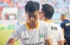 Tỏa sáng ở V-League, Phan Văn Đức muốn giành suất dự AFF Cup 2018