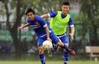 Sao U23 Việt Nam gửi lời chúc mừng sinh nhật cảm xúc đến Tuấn Anh