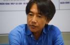 Thua đậm, Toshiya Miura tố SHB Đà Nẵng đá bạo lực