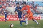 """17h00 ngày 25/05, SHB Đà Nẵng vs B. Bình Dương: """"Hổ chết để da"""""""