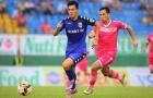 Thầy trò cựu tuyển thủ U20 Việt Nam xuất sắc nhất tháng 5