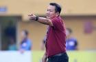HLV Hoàng Văn Phúc nói gì với Tấn Sinh trước ngày hội quân U23 Việt Nam?