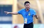 HLV Chu Đình Nghiêm lo lắng vì V-League song hành với World Cup